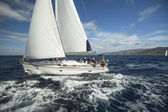 "Regatta ""11th Ellada 2014"" — Stock Photo"