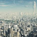 Future City — Stock Photo #33271059