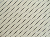 Background. Striped cotton fabric with white and black stripes. — Stock Photo