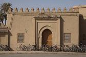 House Morocco — Stock Photo