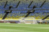Maracana-stadion in rio de janeiro, brasilien — Stockfoto