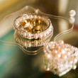 Wedding accessory — Foto Stock