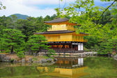 Temple of the Golden Pavilion — Foto Stock