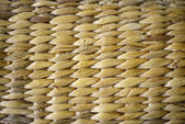 Reed weave background — Stock Photo