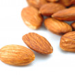 Almonds — Stock Photo #41012545