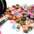 Bead making accessories — Stock Photo #41021831
