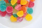 конфеты желейные — Стоковое фото