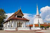 Wat tailandese — Foto Stock