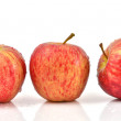 Apples — Stock Photo #41110441