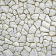 Stock Photo: White marble wall