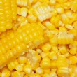 Foto de Stock  : Boiled Corn