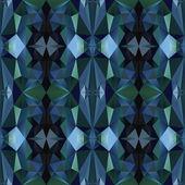 Geometriska triangel hipster retro bakgrunden — Stockvektor