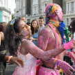 CARNIVAL LONDON — Stock Photo #12427859