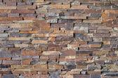 Patrón abstracto ladrillo — Foto de Stock