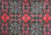Fabric Pattern #4 — Foto Stock