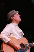 John Hiatt #1 — Stock Photo