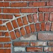Brick Pattern - Seven — Foto Stock #21451487