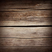 Old dried wood texture — Stock Photo