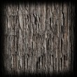 Royalty-Free Stock Photo: Old dark wood texture