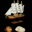 Sailing ship — Stock Photo #14095821