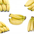 Stock Photo: Bananas kit