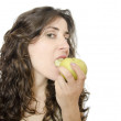 Stock Photo: Healthy diet, fruit.