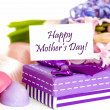 Mother's Day Concept — Stockfoto