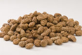 Tiger nuts. — Stock Photo