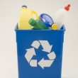 Recycling — Stock Photo #13527062