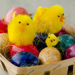 Easter arrangement. — Stock Photo
