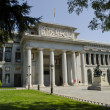 Prado Museum. Madrid — Stock Photo #21836765