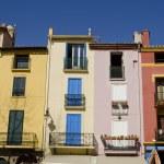 Collioure. Vermillion Coast Area. — Stock Photo #22056131