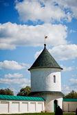 Torre — Foto de Stock