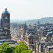 Stock Photo: Edinburgh