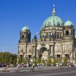 Berlin Cathedral in Germany — Stock Photo #12734400