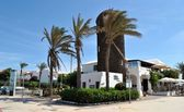 Fuerteventura View — Stock Photo