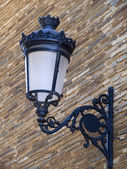 Lamppost — Stock Photo