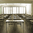 Empty classroom — Stock Photo #28996247