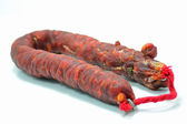Chorizo Sausage — Stock Photo