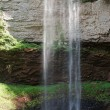 Tennessee water fall — Stock Photo