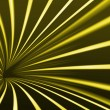 Stock Photo: Abstract line yellow background