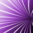 Photo: Abstract line purple background