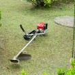 Lawn mower — Stock Photo #37359129