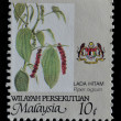 Stock Photo: MALAYSIpostage stamp