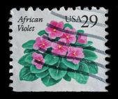 USA . postage stamp (1993) — 图库照片