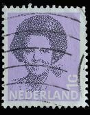 Netherlands postage stamp — Stockfoto