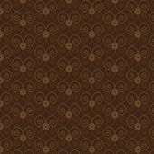 Seamless vintage pattern — Stockfoto