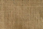 Burlap texture pattern background — Foto de Stock