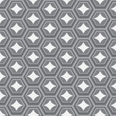 Abstract pattern lines geometric vector background — Stock vektor
