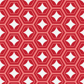 Abstract seamless pattern lines geometric vector background — Stock vektor